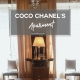 A Visit To The House Of Coco Chanel
