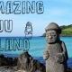 Amazing Jeju Island