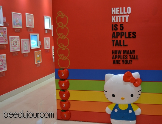 hello kitty jeju 1