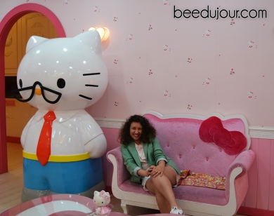hello kitty jeju dad