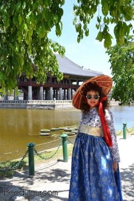 korean hanbok experience seoul gyeingbokgung