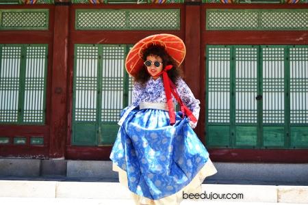 korean hanbok seoul gyeingbokgung 2