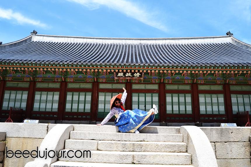 korean hanbok seoul gyeongbokgung 3