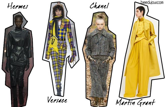 aw18 fabrics