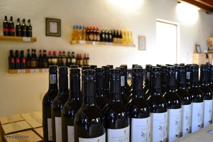 ayama wines red
