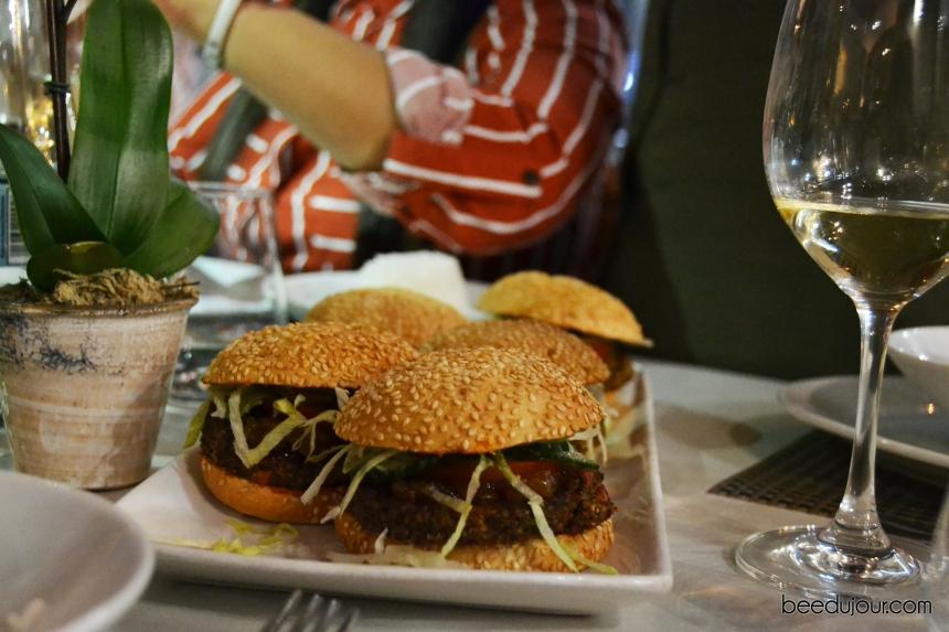 balducci vegan burger
