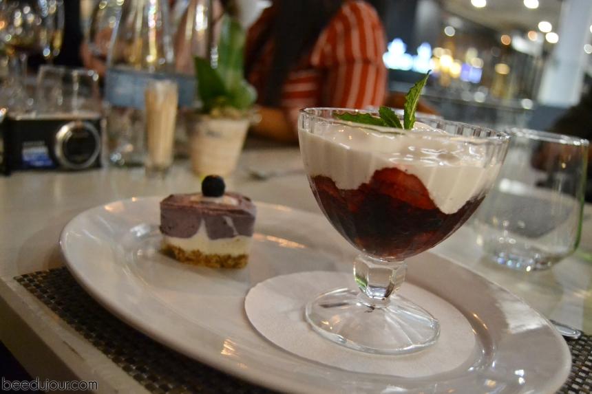 balducci vegan dessert berry