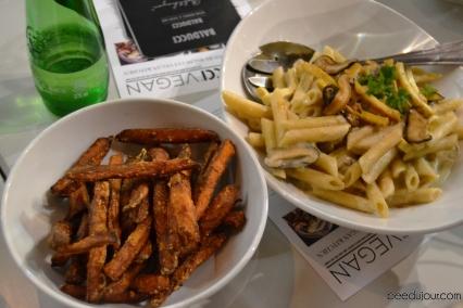 balducci vegan pasta