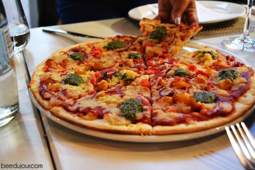 balducci vegan pizza