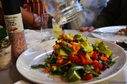 balducci vegan salad