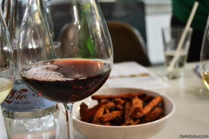 balducci vegan wine