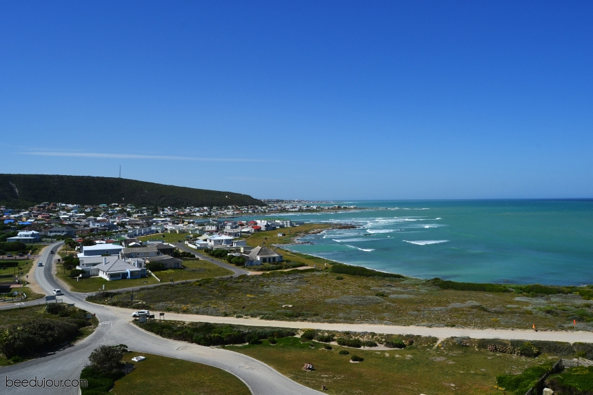 cape agulhas holiday