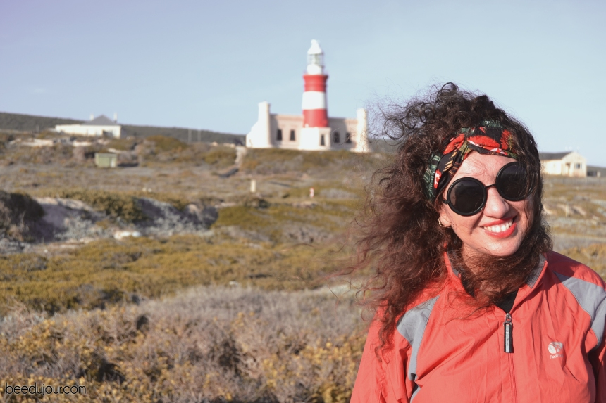 cape agulhas light house trail