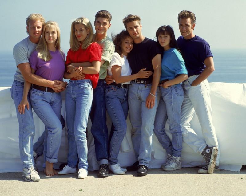 denim jeans 90210