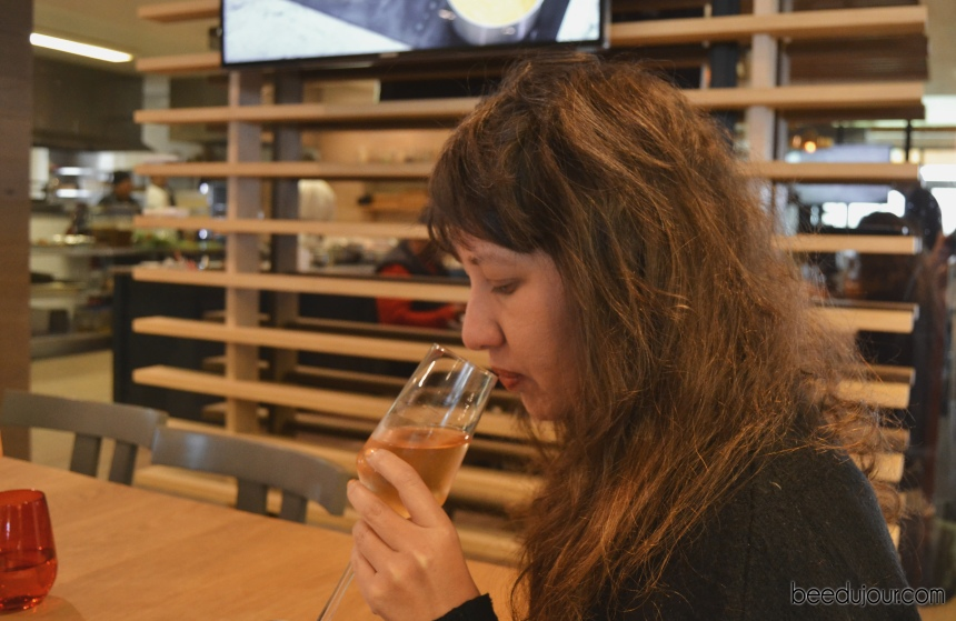 leopards leap wine tasting