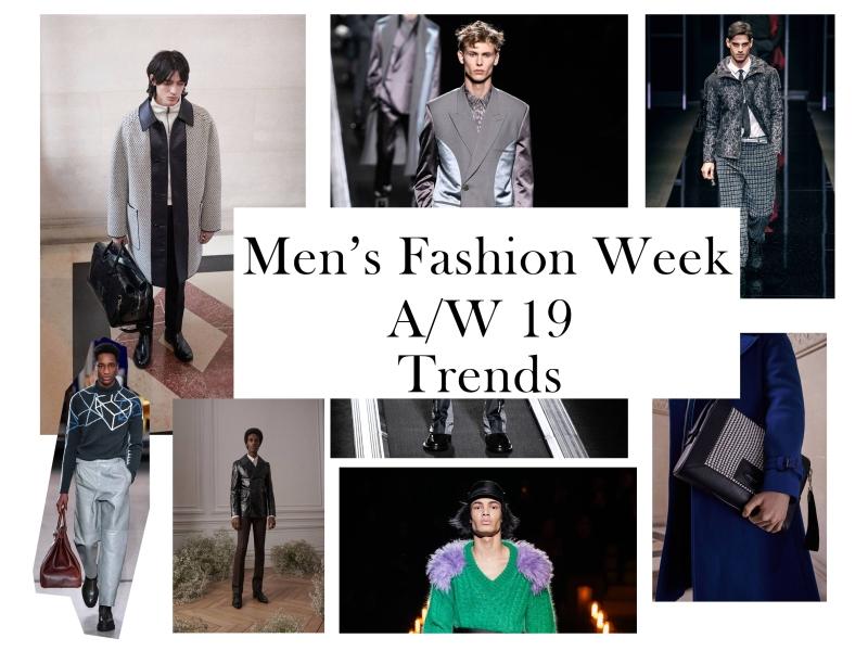 Men S Winter Fashion Bee Du Jour