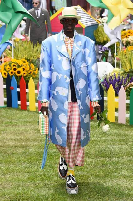 mens fashion week willy wonka 1