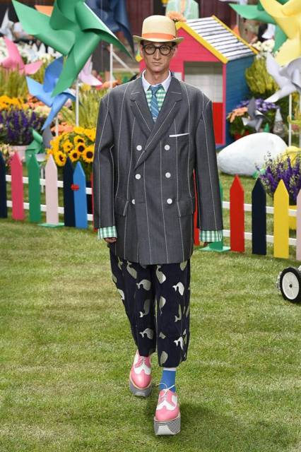 mens fashion week willy wonka 2