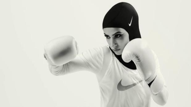 nike hijab alaraby