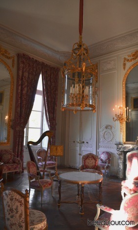 petit trianon room