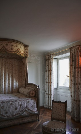 versaille petit trianon room 1