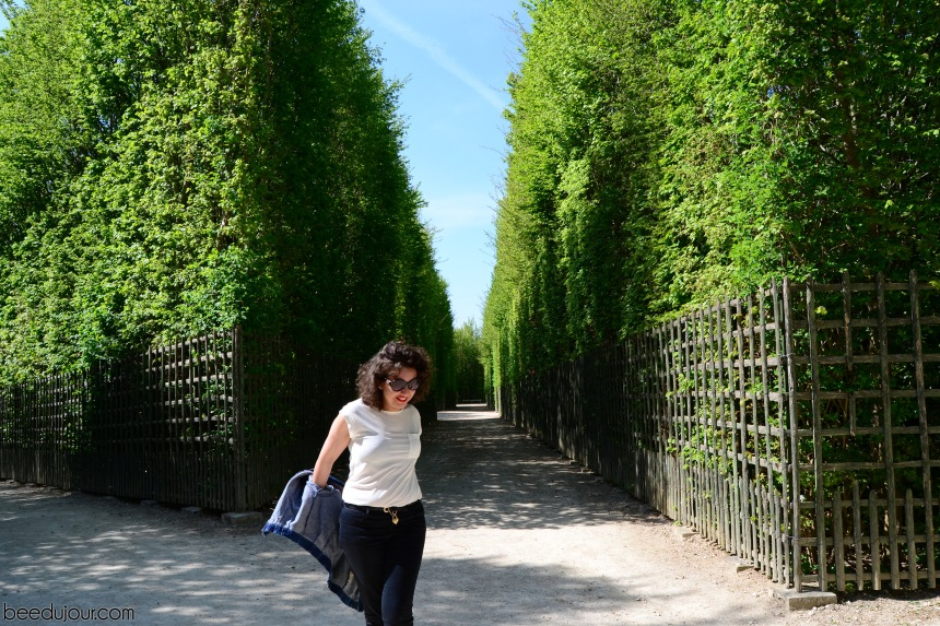 versailles garden 3