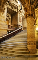 winter in Paris opera 2