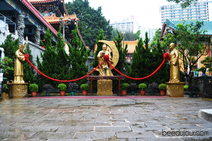wong tai sin 1