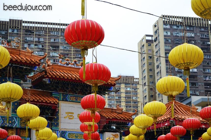 wong tai sin 16