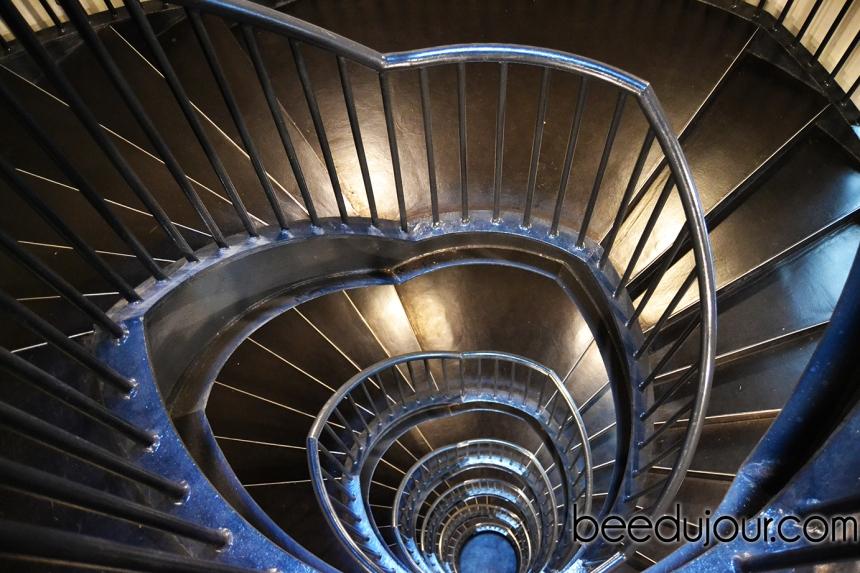 zeitz mocaa stairway