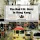 A Bad ESL Story in Hong Kong