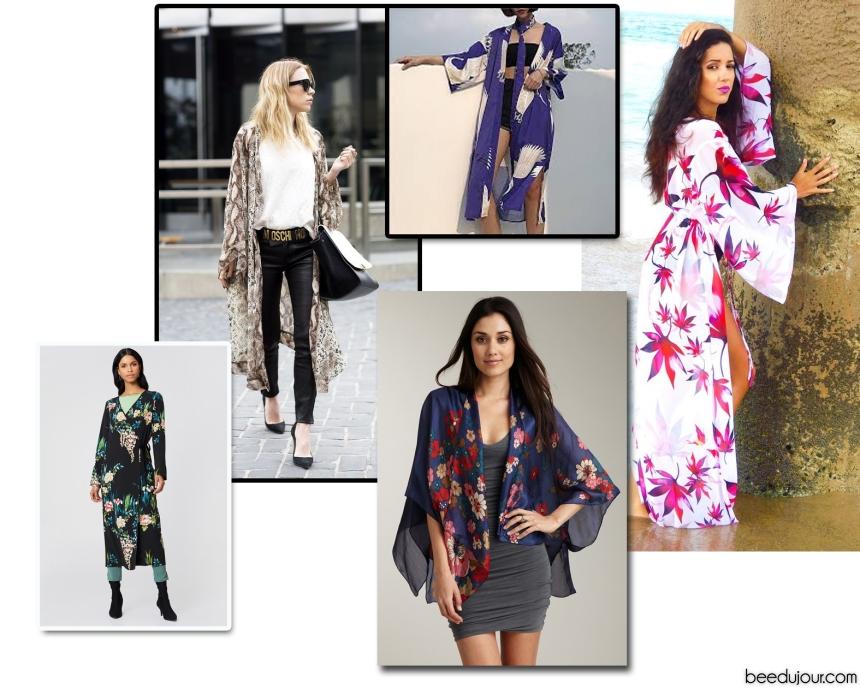 cape fashion kimono ss19