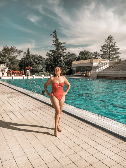 auxerre swimming pools