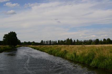 yonne river