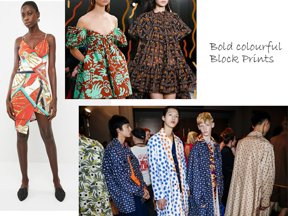 sa trend block colour prints