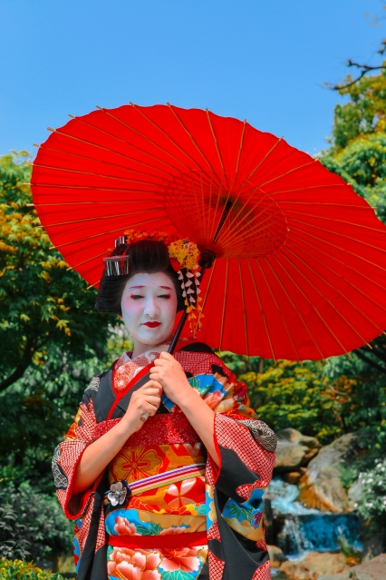 gEISHA dress up tokyo 2