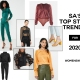 Top Style Trends for South Africa in 2020